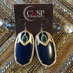 Beautiful Cusp by Neiman Marcus earrings